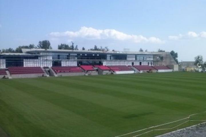 Gabala City Stadium