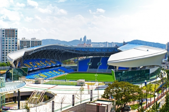 Incheon Football Stadium