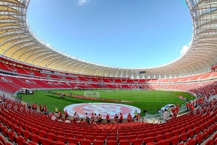 Estádio José Pinheiro Borba (Beira-Rio)