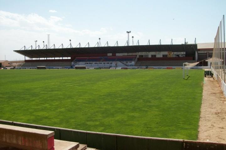 Municipal de La Roda
