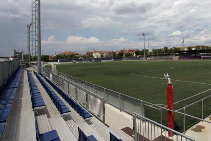 Camp d'Esports Municipal de Llagostera