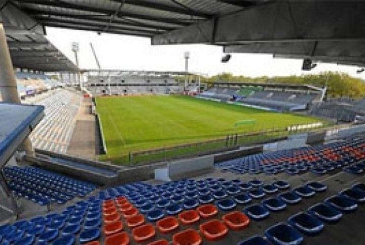 Stade Yves Allainmat - Le Moustoir