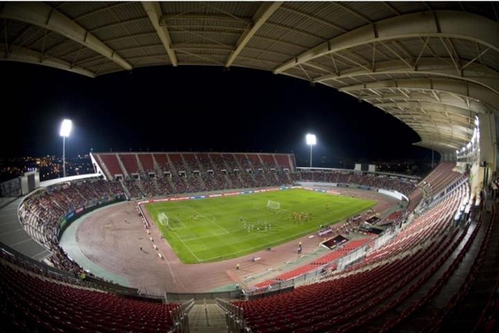 Visit Mallorca Estadi