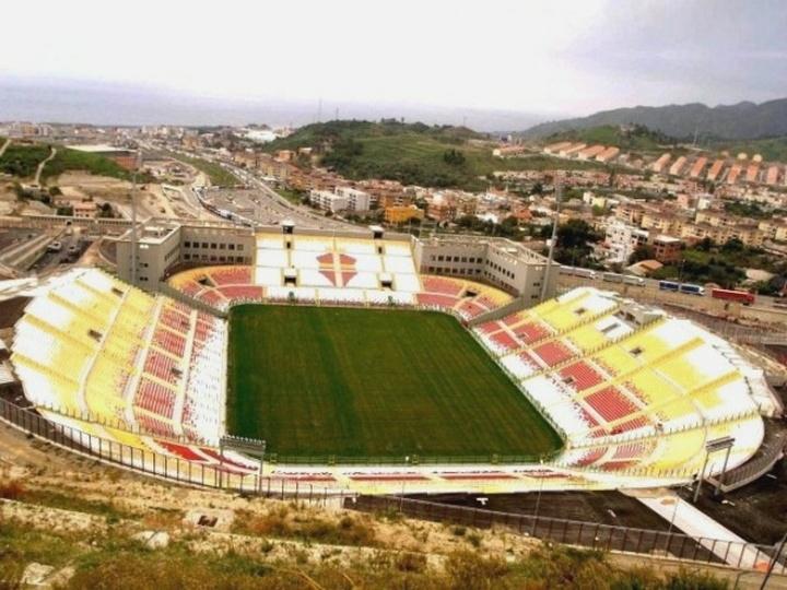 Stadio Comunale San Filippo