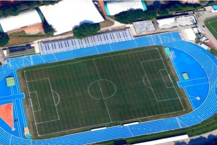 Stade Fallon