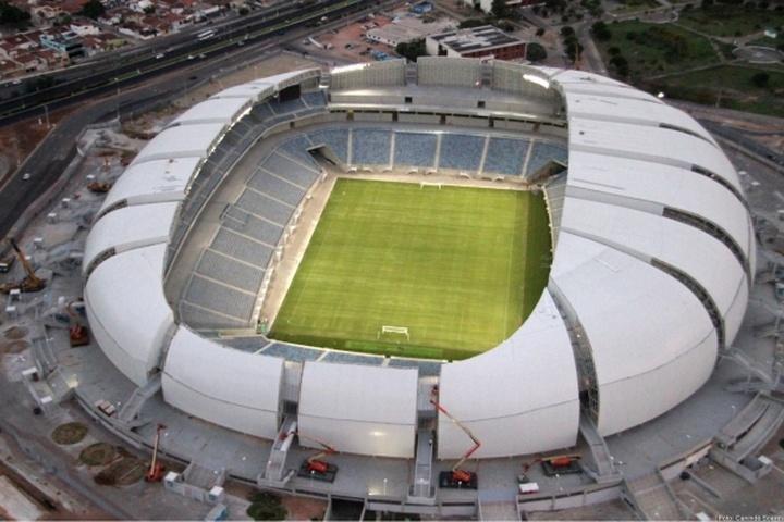 Estádio Maria Lamas Farache