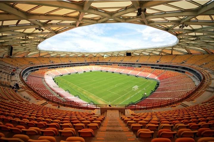 Estádio Roberto Simonsen