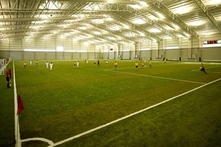 Ultimate Soccer Arenas