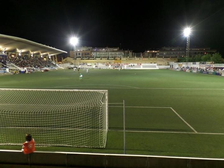 Estadio de la Murta
