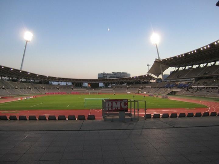 Stade Sébastien Charléty