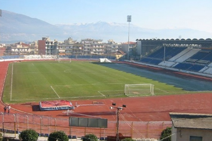 Estadio Zosimades
