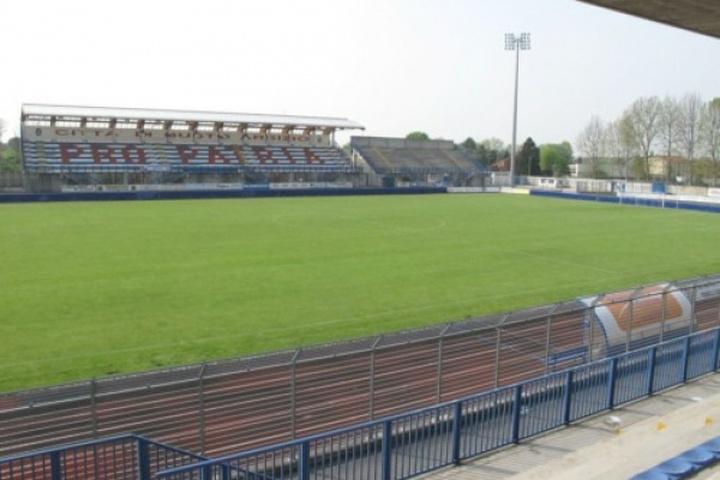 Stadio Carlo Speroni