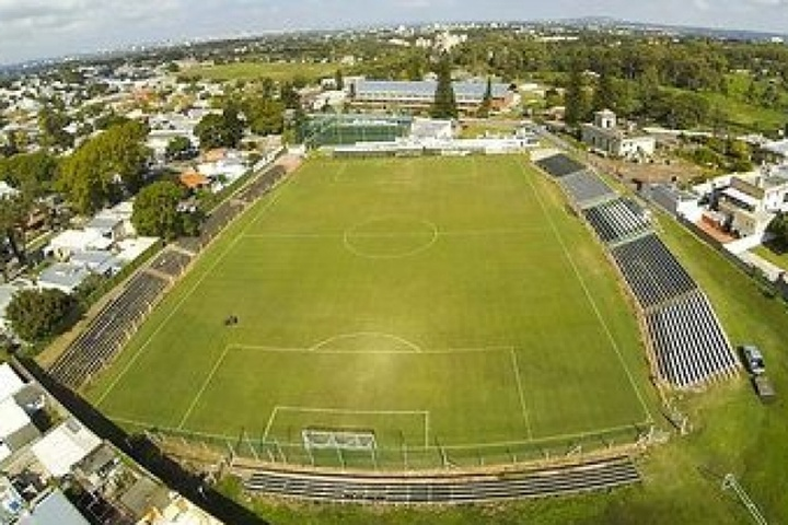 Parque Osvaldo Roberto