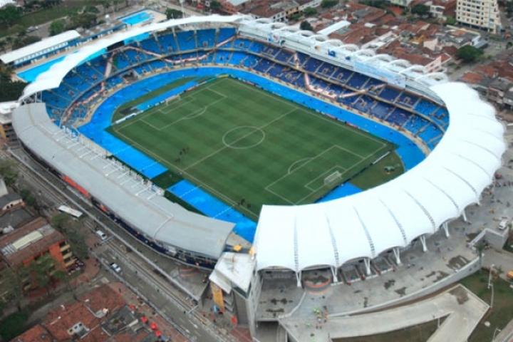 Estadio Olímpico Pascual Guerrero
