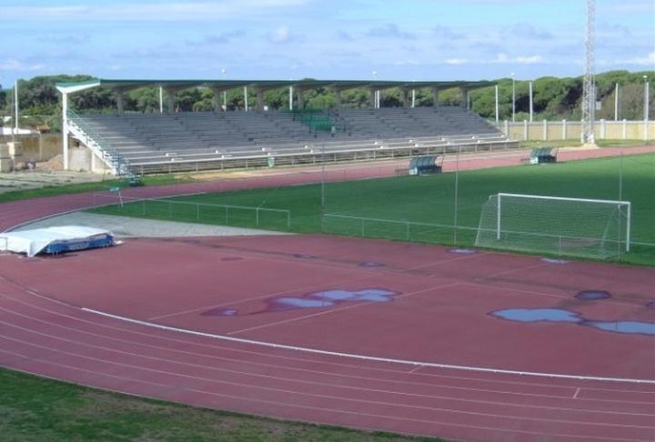 Estadio Municipal Navarro Flores
