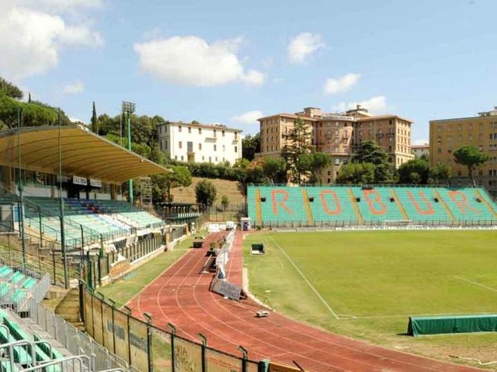 Estadio Artemio Franchi