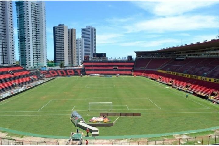 Estádio Adelmar da Costa Carvalho