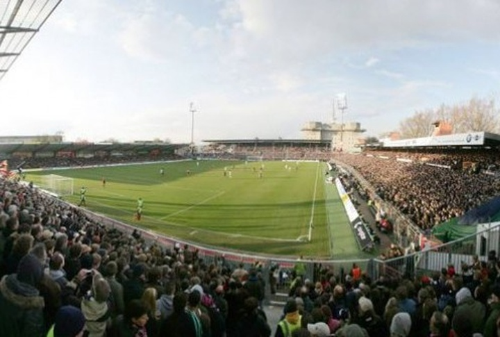 Millerntor-Stadion