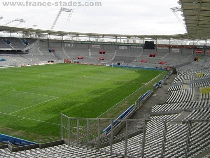 Stadium Municipal