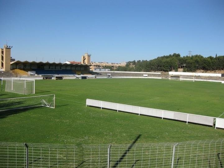 Municipal Ciudad de Tudela