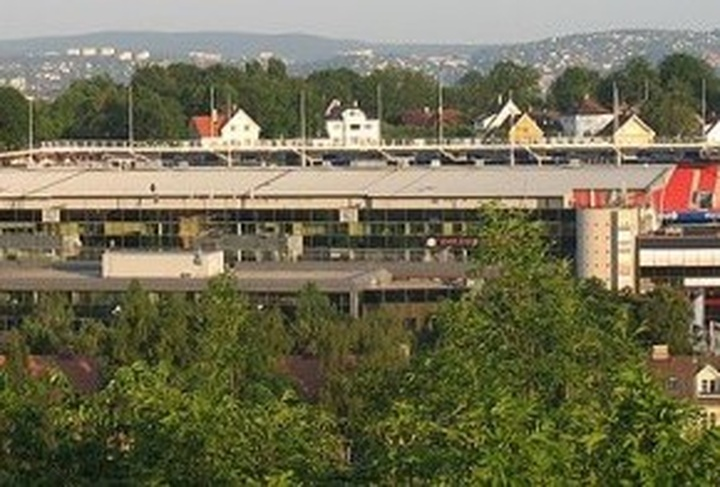 Ulleval Stadion