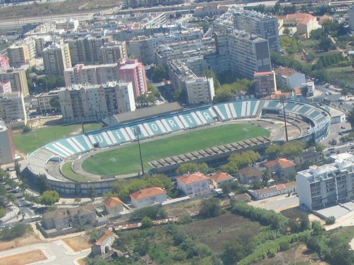 Estádio do Bonfim