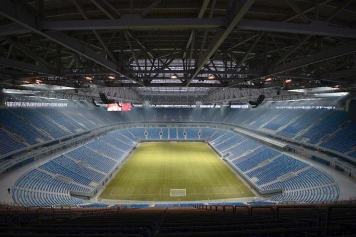 Estadio Krestovski