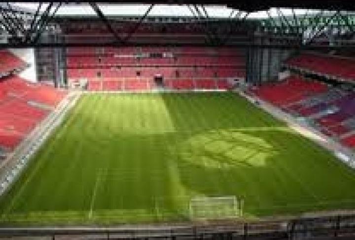 Parken Stadion