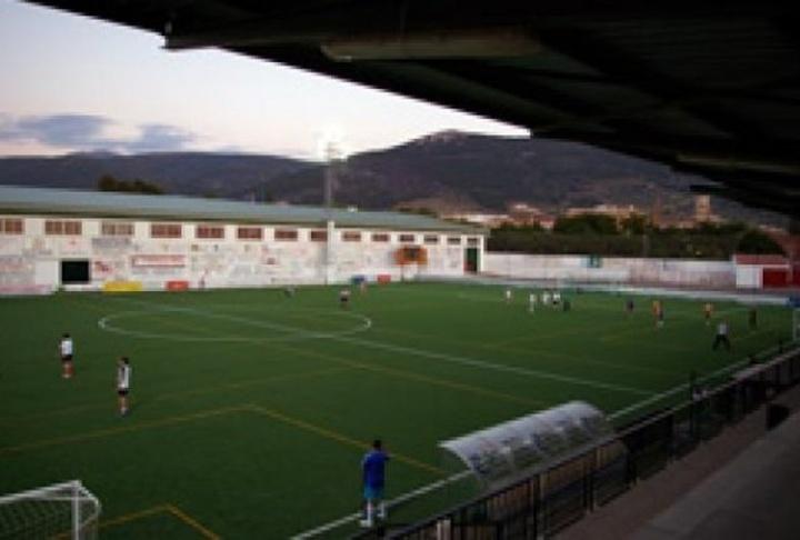 Polideportivo La Juventud