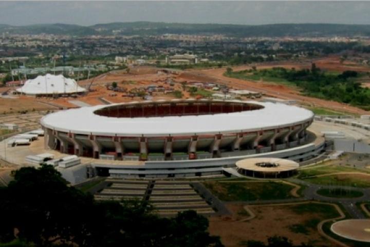 Estadio Abuya