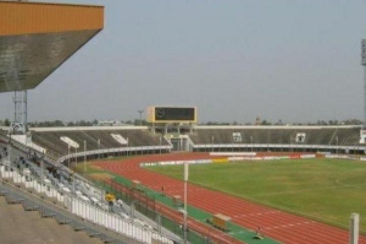 Stade de l'Amitié