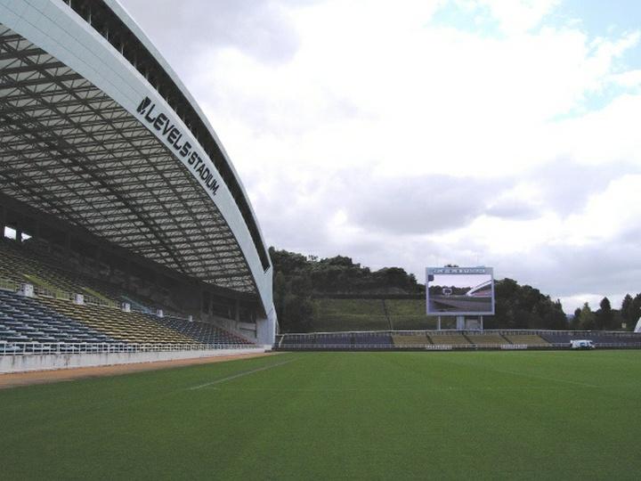Level-5 stadium
