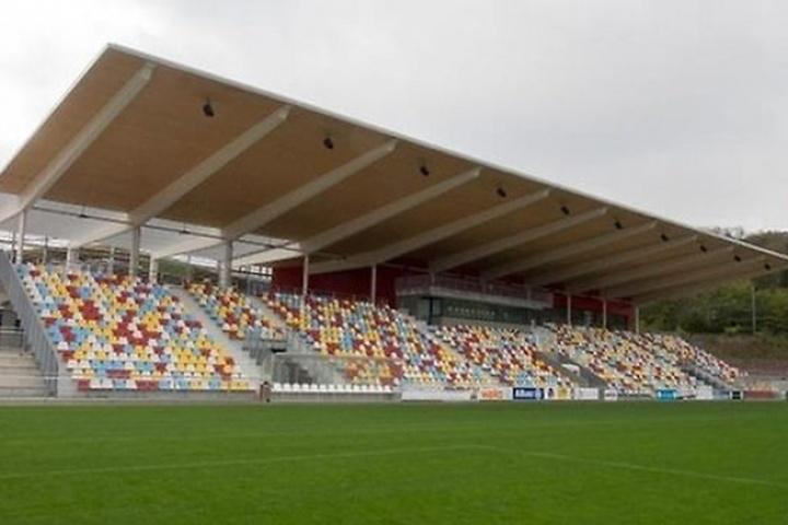 Stade Municipal de la Ville de Differdange