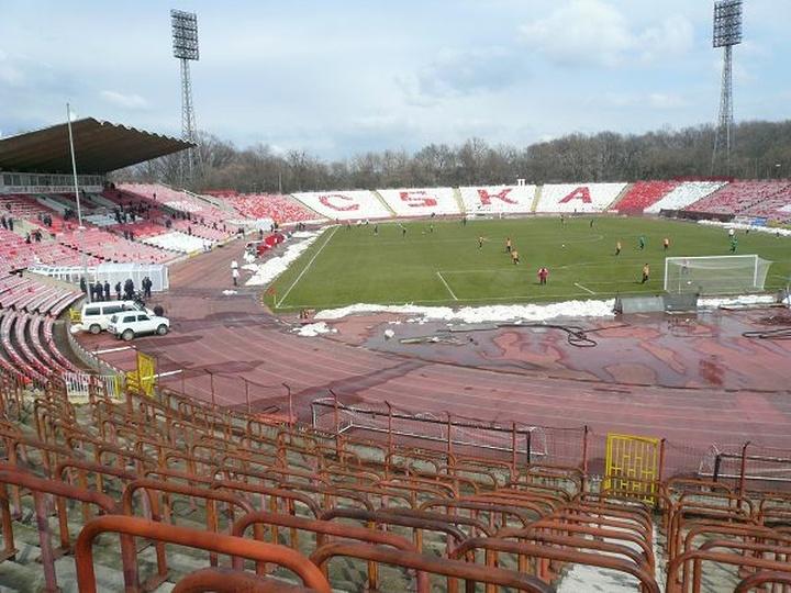 Stadion Bâlgarska Armija