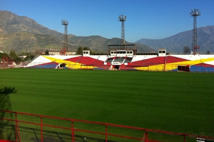 Estadio Municipal de San Felipe