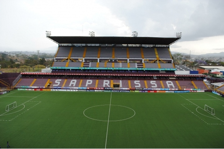 Estadio Ricardo Saprissa Aymá