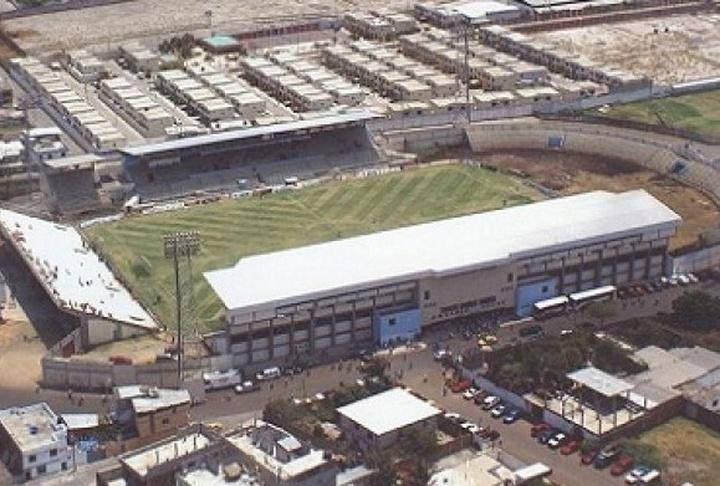 Estadio Municipal Jocay