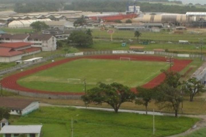 Estadio Armando Dely Valdés