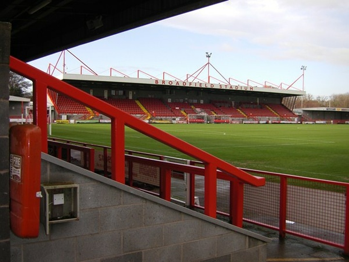 Checkatrade Stadium