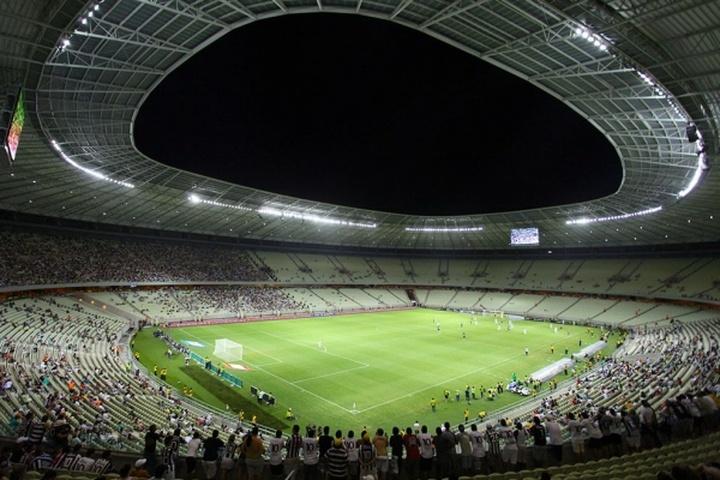 Estádio Governador Plácido Aderaldo Castelo