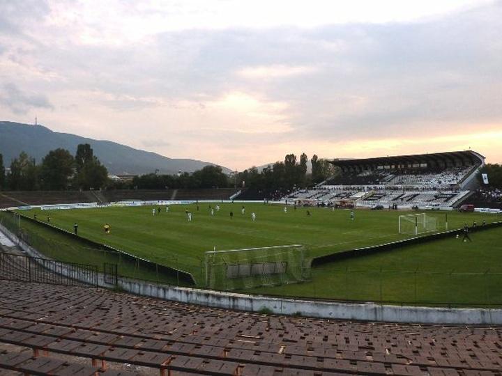 Estadio Ovcha Kupel