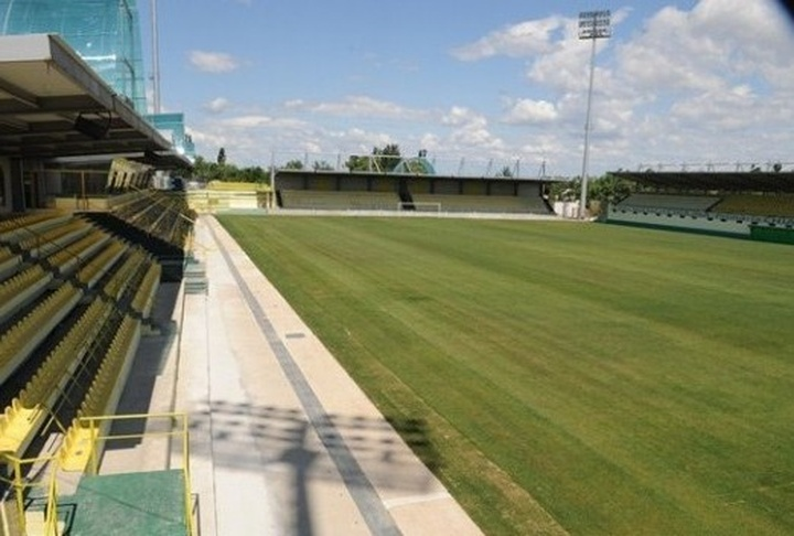 Estadio Concordia