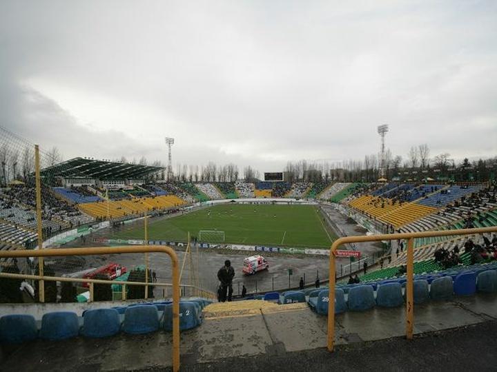 Stadion Ukrajina