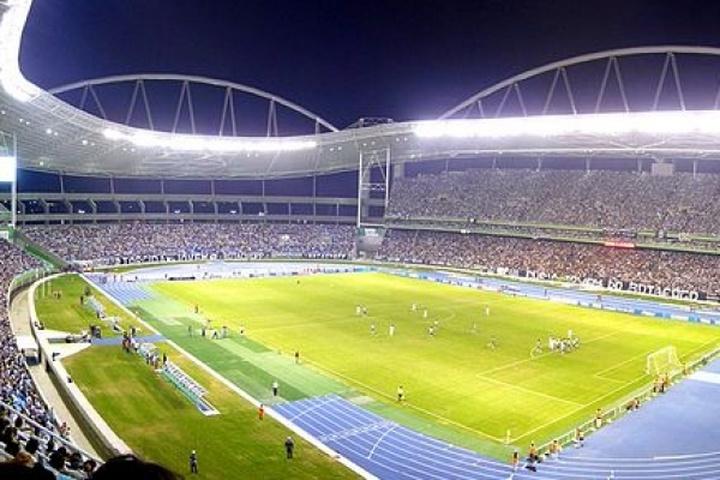 Estádio Olímpico Nilton Santos
