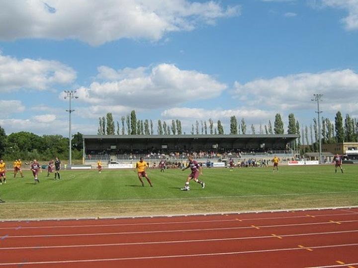 Chelmsford Sport & Athletics Centre