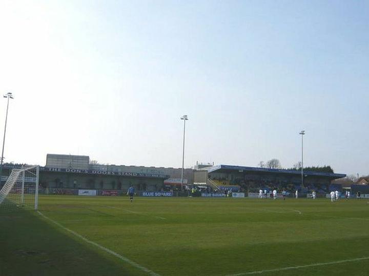 West Leigh Park