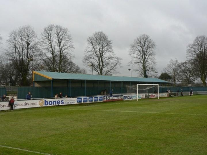 The Amlin Stadium