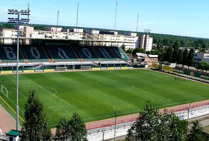 Obolon Stadium