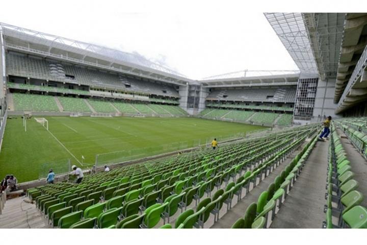Estádio Raimundo Sampaio