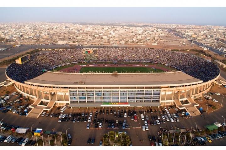 Stade Léopold Sédar Senghor